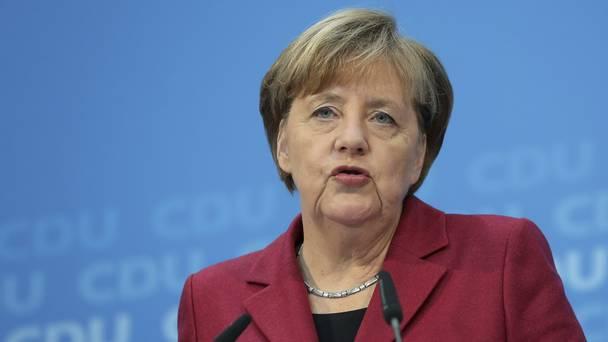 Thủ tướng Đức kêu gọi đẩy nhanh việc thành lập chính phủ liên minh