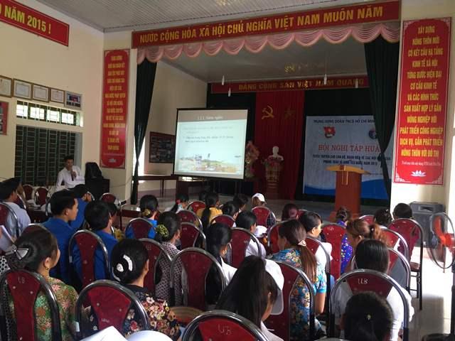 Phú Thọ: Phong trào Vệ sinh yêu nước góp phần nâng cao sức khỏe nhân dân