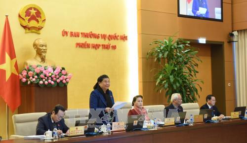 Cần ban hành Nghị định của Chính phủ về hoạt động triển lãm