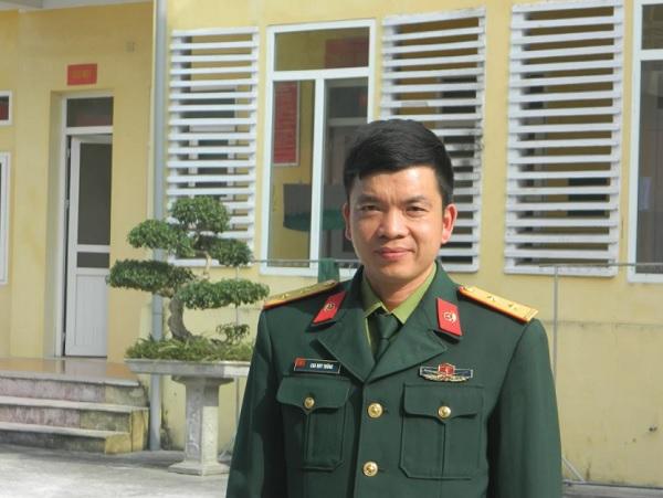 Hưng Yên: Nam quân nhân trả lại 30 triệu đồng cho người bỏ quên