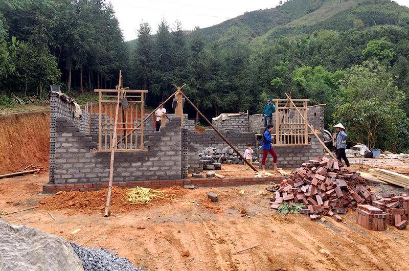 Quảng Ninh: Phấn đấu giảm tỷ lệ hộ nghèo bình quân 0,7%/năm