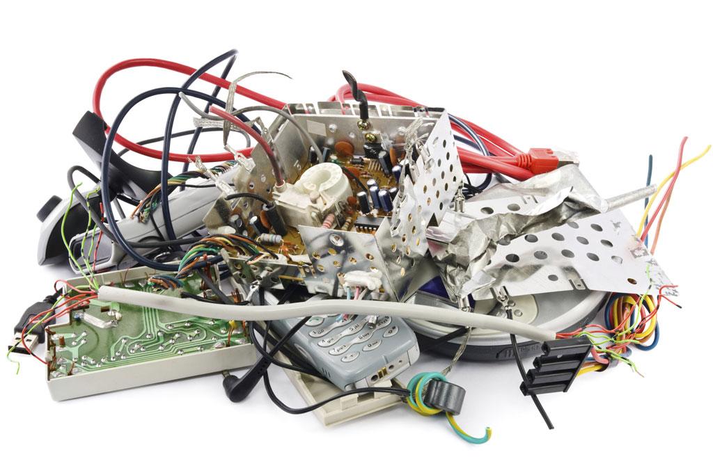 Liên hợp quốc kêu gọi tăng cường hợp tác quản lý và tái chế chất thải điện tử