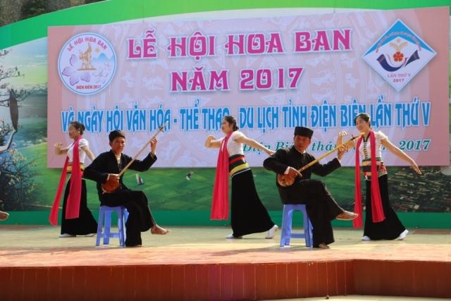 Điện Biên: Doanh thu từ du lịch ước đạt trên 950 tỷ đồng
