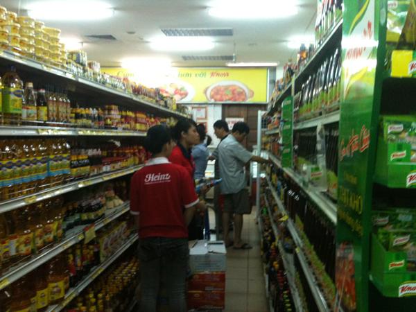 Vĩnh Phúc: CPI tháng 11/2017 giảm 0,13% so với tháng trước