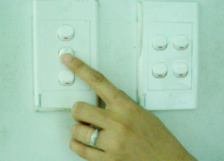 Sông Lô (Vĩnh Phúc) : Tăng cường các giải pháp thực hiện tiết kiệm điện