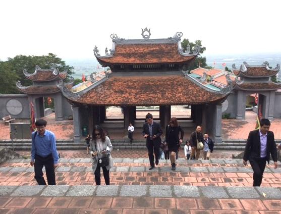 Kinh Môn (Hải Dương): Điểm đến của các di tích lịch sử được xếp hạng cấp quốc gia