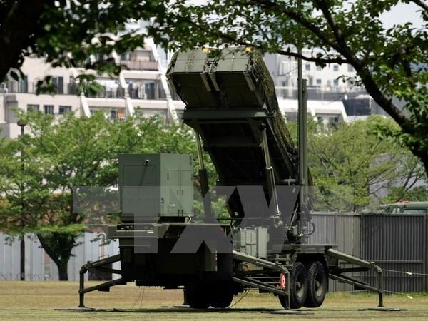 Nhật Bản xem xét điều chỉnh chiến lược an ninh quốc gia