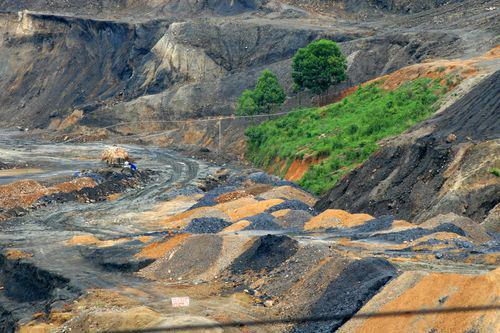Quy định mới về phân cấp trữ lượng và tài nguyên khoáng sản rắn