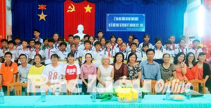 Hoạt động đối ngoại nhân dân: Nhiều lợi ích cho cuộc sống cộng đồng