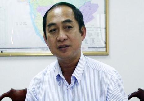 Bắt tạm giam nguyên Trưởng ban Tổ chức Thành ủy Biên Hòa (Đồng Nai)