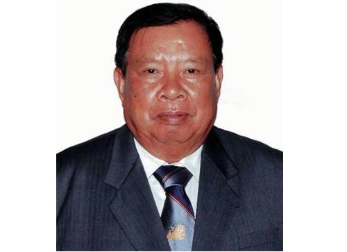 Tổng Bí thư, Chủ tịch  nước CHDCND Lào sẽ thăm hữu nghị chính thức Việt Nam