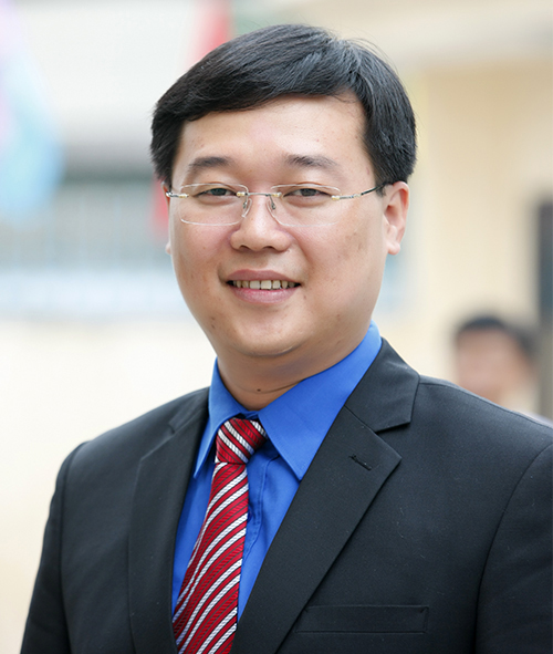 Đồng chí Lê Quốc Phong tái đắc cử Bí thư thứ nhất Trung ương Đoàn