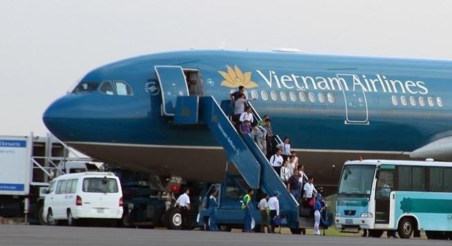 Triển khai công tác bảo đảm an ninh, an toàn, hàng không dịp Tết