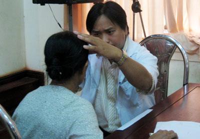 Ngành y tế Vĩnh Phúc tiếp tục theo dõi giám sát chặt chẽ tình hình dịch bệnh