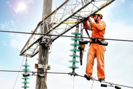 Không để thiếu điện!  