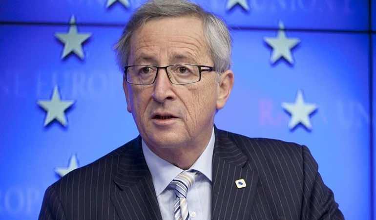 Chủ tịch EC Jean-Claude Juncker muốn Anh tái gia nhập EU sau Brexit
