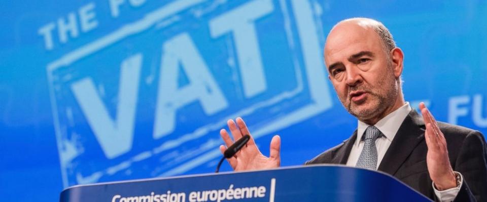 """EU cảnh báo về những """"hố đen thuế"""" ở châu Âu"""