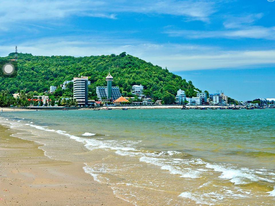 Vũng Tàu hướng đến xây dựng một thành phố biển xanh, sạch, đẹp