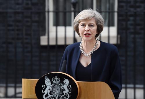 Anh và Pháp thúc đẩy hợp tác an ninh biên giới