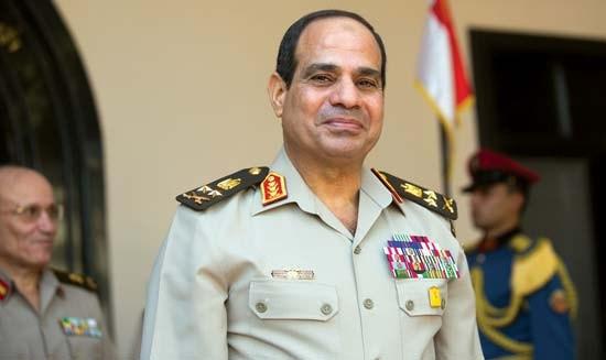 Tổng thống al-Sisi tuyên bố sẽ bảo vệ nguồn nước sông Nile của Ai Cập