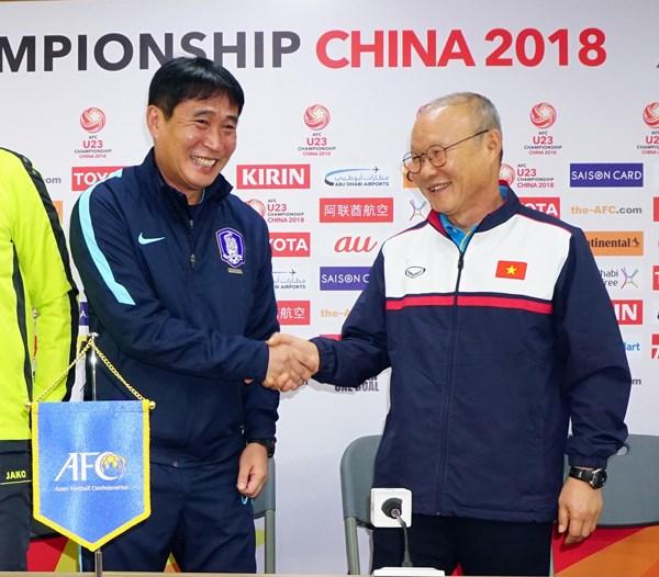 VCK U23 châu Á 2018: Việt Nam sẵn sàng tạo nên sự bất ngờ