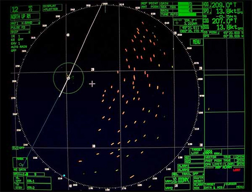 Argentina củng cố năng lực an ninh trên không