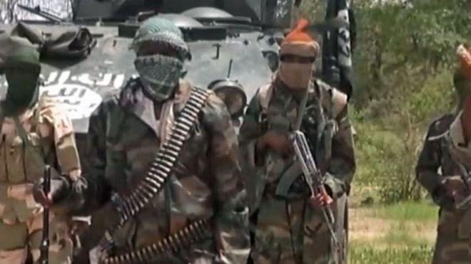 Quân đội Nigeria phóng thích hàng trăm tay súng Boko Haram hoàn lương