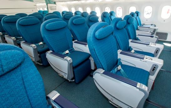 Vietnam Airlines ra mắt hạng ghế Phổ thông đặc biệt trên đường bay Nhật Bản
