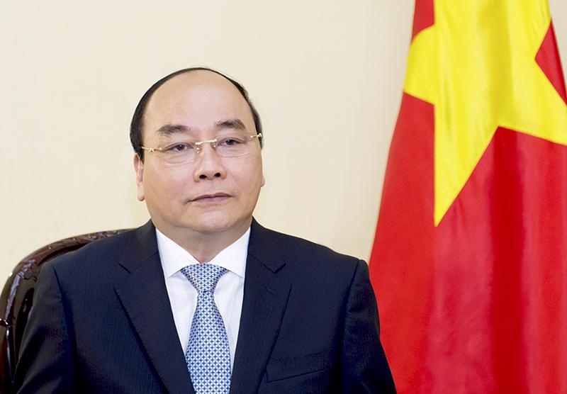 Thủ tướng Nguyễn Xuân Phúc tham dự Hội nghị Cấp cao Hợp tác Mekong - Lan Thương lần thứ 2