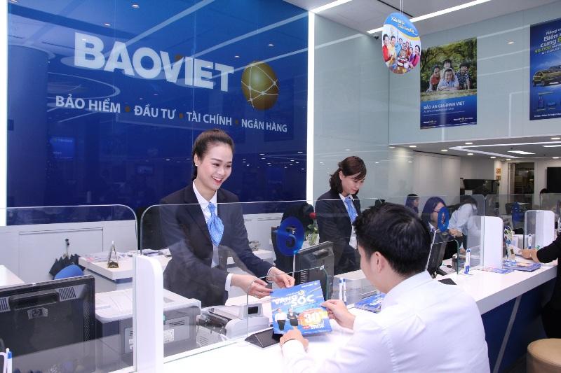 Nhiều báo cáo của Bảo Việt được ASRA đánh giá cao