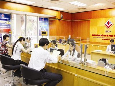 Nhiều ngân hàng tiên phong giảm lãi suất cho vay đối với các lĩnh vực ưu tiên của Chính phủ