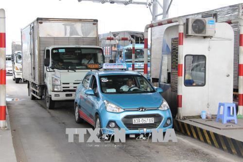 BOT Cần Thơ - Phụng Hiệp miễn giảm giá gần 2.000 phương tiện qua trạm