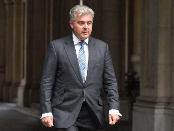 Đảng Bảo thủ kêu gọi các nghị sĩ ủng hộ Dự luật Brexit
