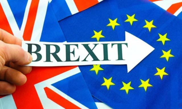 """Thịt và sữa của EU chịu nhiều thiệt hại nếu xảy ra Brexit """"cứng"""""""