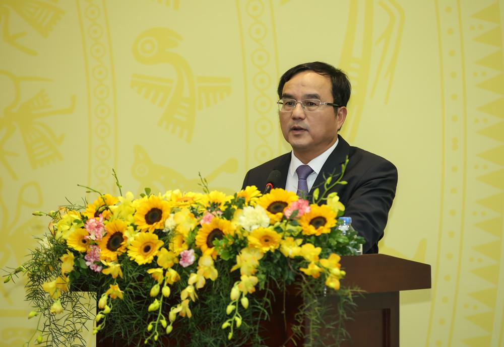 Chủ tịch HĐTV Dương Quang Thành: 5 nhiệm vụ then chốt EVN cần thực hiện trong năm 2018