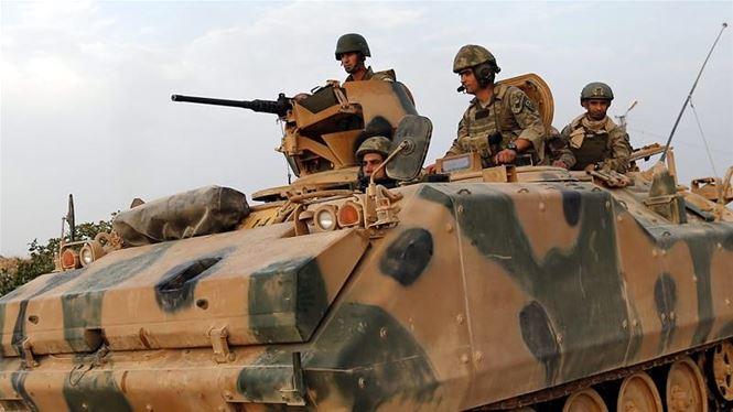 Thổ Nhĩ Kỳ và Qatar siết chặt quan hệ đồng minh