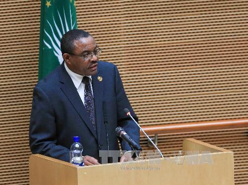 Ethiopia bác đề nghị mời Ngân hàng Thế giới làm trọng tài trong đàm phán về đập Đại Phục hưng