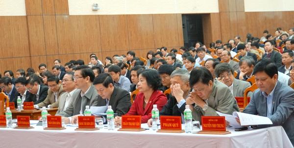 Ủy ban Kiểm tra Thành ủy Đà Nẵng xem xét, kỷ luật một số cán bộ