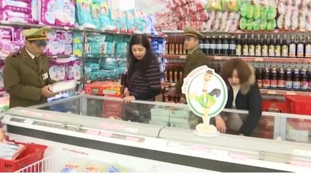 Sơn La: Năm 2017 xử lý hơn 4.200 vụ việc gian lận thương mại, kinh doanh trái pháp luật