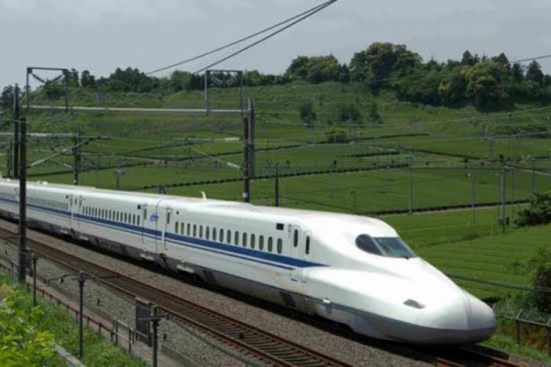 Lập Báo cáo nghiên cứu tiền khả thi đường sắt tốc độ cao Bắc - Nam