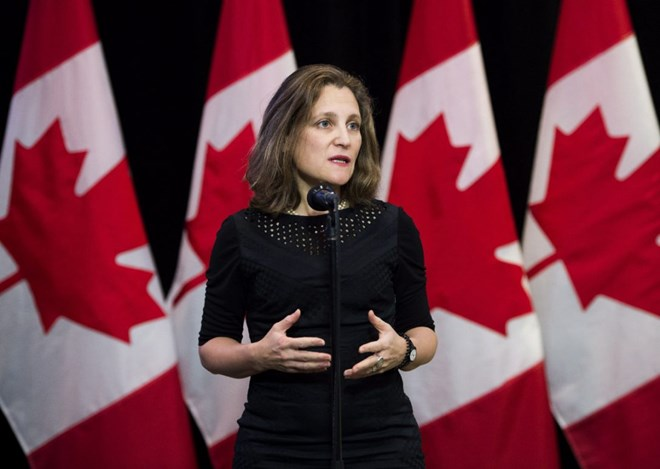 Canada chuẩn bị cho Hội nghị quốc tế về Triều Tiên tại Vancouver