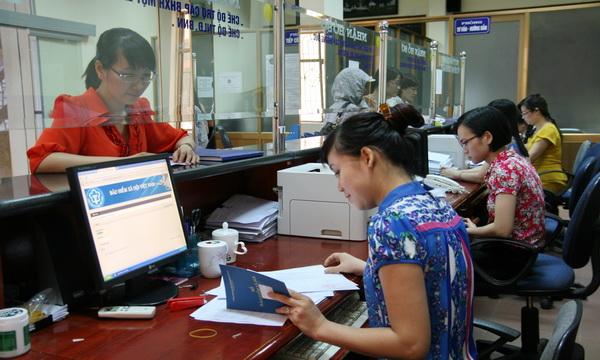 Hà Nội: Tăng cường thanh tra, kiểm tra, quyết liệt giảm nợ BHXH dưới 3,5%