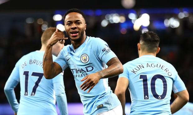 Man City trở lại mạch thắng, xây chắc ngôi đầu