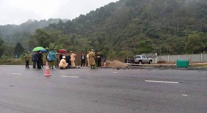 Khẩn trương khắc phục hậu quả vụ tai nạn giao thông làm 5 người chết tại Hà Giang