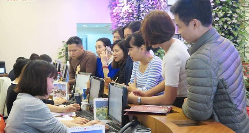 Tour du lịch đến Trung Quốc cổ vũ U23 Việt Nam hút khách