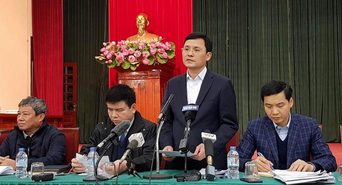 Hà Nội làm rõ việc 3.700 cán bộ viên chức lao động bị nợ lương