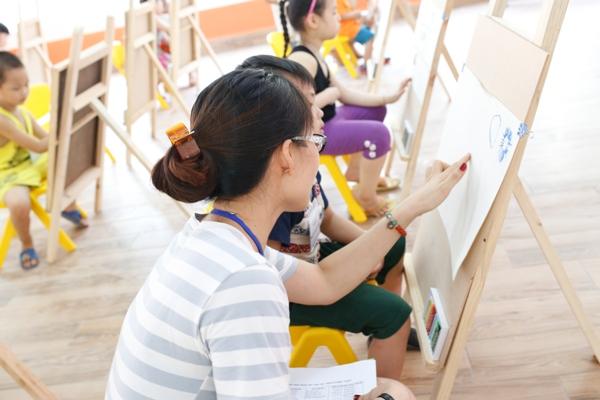 Nội dung Chương trình Hoạt động trải nghiệm bắt buộc từ lớp 1 đến lớp 12
