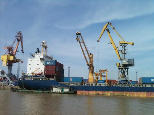 Một số kết quả về xuất nhập khẩu với khu vực châu Á – châu Phi năm 2017