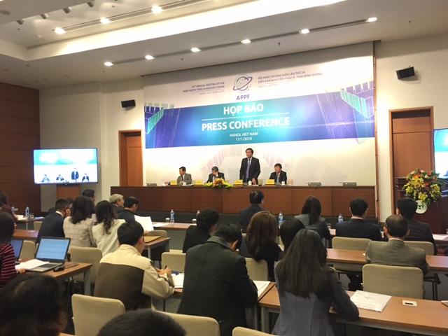 Việt Nam đã sẵn sàng cho Hội nghị APPF-26