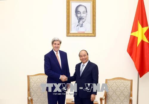 Việt Nam mong muốn cân bằng cán cân thương mại với Hoa Kỳ
